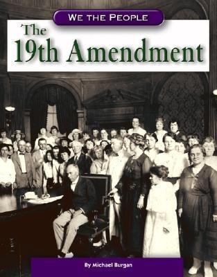 Cover image for The 19th Amendment