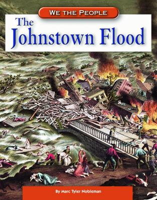 Cover image for The Johnstown Flood