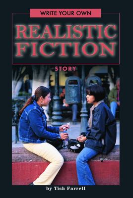 Cover image for Write your own realistic fiction story