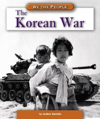 Cover image for The Korean War