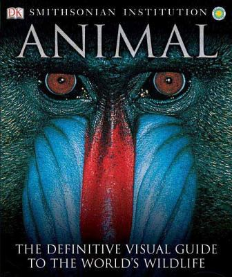 Cover image for Animal
