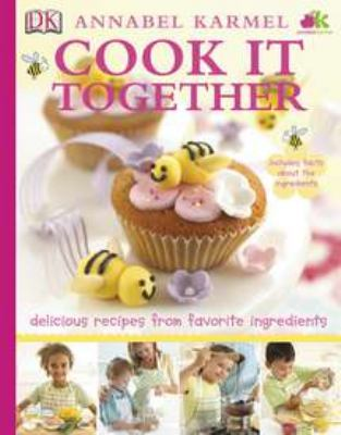 Cover image for Cook it together