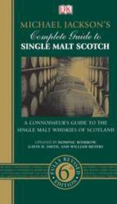 Cover image for Michael Jackson's complete guide to single malt scotch