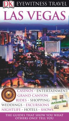 Cover image for Las Vegas