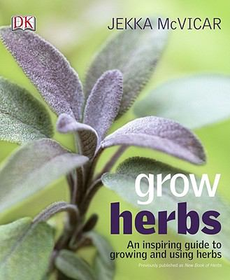 Cover image for Grow herbs