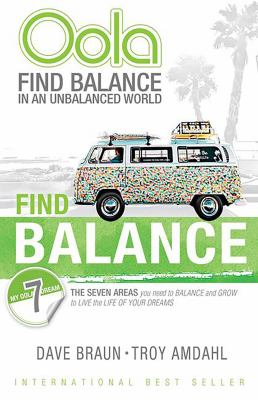 Cover image for Oola : find balance in an unbalanced world : the 7 areas you need to balance and grow to live the life of your dreams
