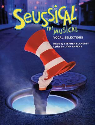 Cover image for Seussical : the musical : vocal selections