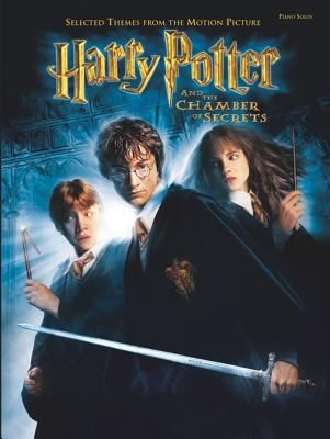 Cover image for Selected themes from the motion picture Harry Potter and the chamber of secrets