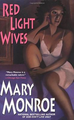 Cover image for Red light wives