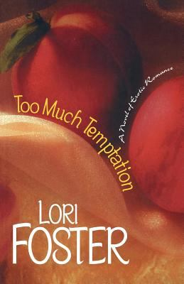 Cover image for Too much temptation