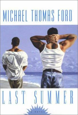 Cover image for Last summer