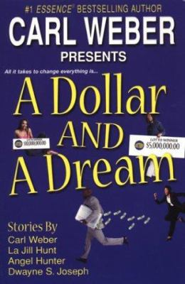 Cover image for A dollar and a dream