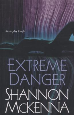 Cover image for Extreme danger