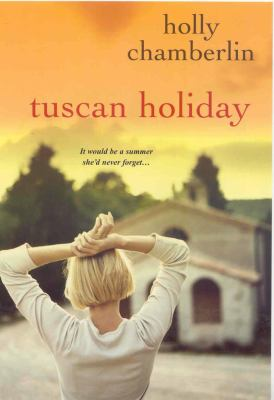 Cover image for Tuscan holiday