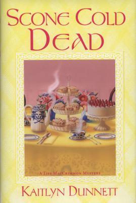 Cover image for Scone cold dead