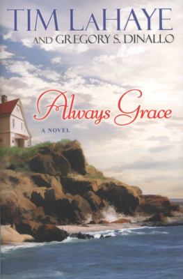 Cover image for Always Grace
