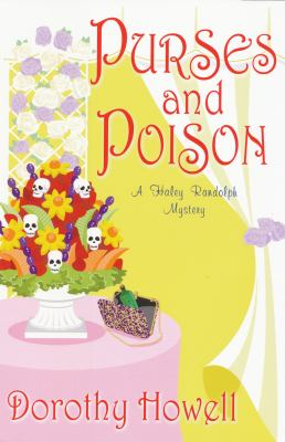 Cover image for Purses and poison
