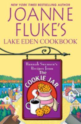 Cover image for Joanne Fluke's Lake Eden cookbook