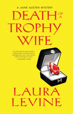 Cover image for Death of a trophy wife