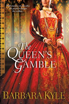 Cover image for The Queen's gamble