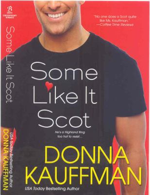 Cover image for Some like it Scot