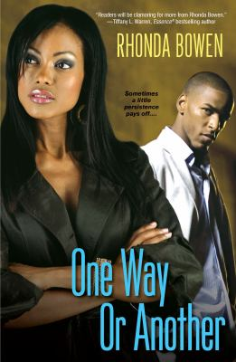 Cover image for One way or another