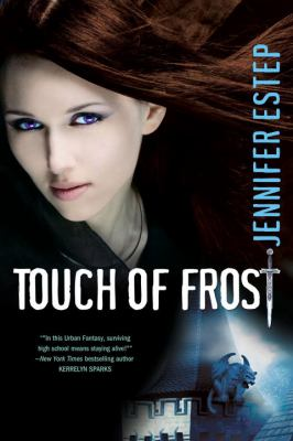 Cover image for Touch of Frost