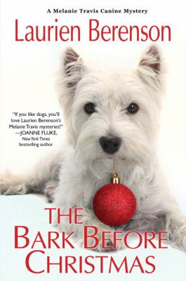 Cover image for The bark before Christmas