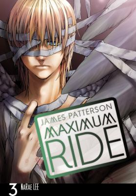 Cover image for Maximum Ride. [3]
