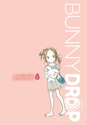 Cover image for Bunny drop. 2