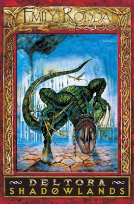 Cover image for Deltora shadowlands : books 1-3