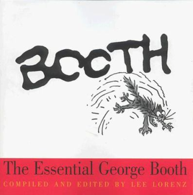 Cover image for The essential George Booth