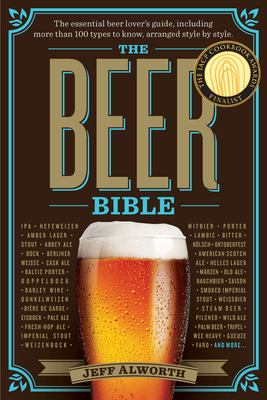 Cover image for The beer bible