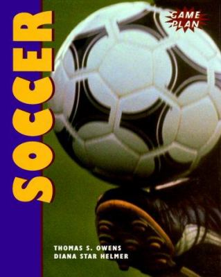 Cover image for Soccer