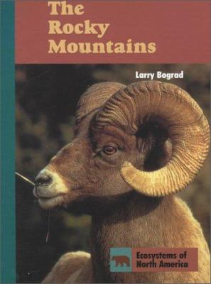 Cover image for The Rocky Mountains