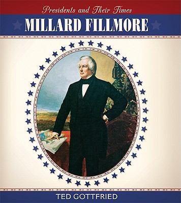 Cover image for Millard Fillmore