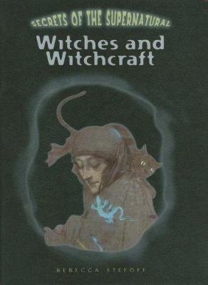 Cover image for Witches and witchcraft