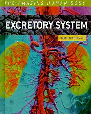 Cover image for Excretory system