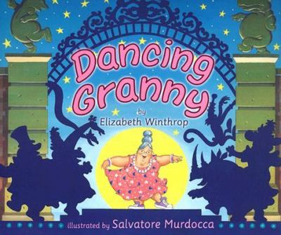 Cover image for Dancing Granny