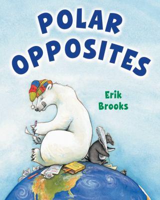 Cover image for Polar opposites