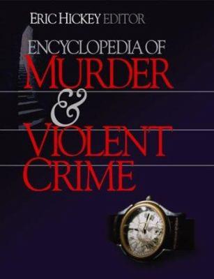 Cover image for Encyclopedia of murder & violent crime