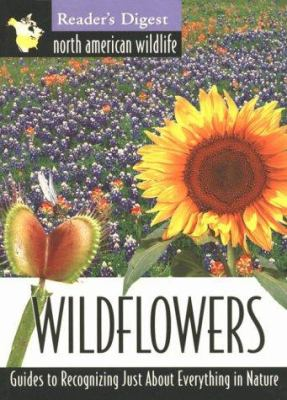 Cover image for North American wildlife. Wildflowers.