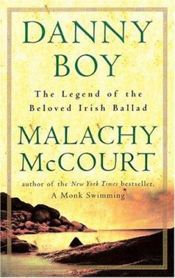 Cover image for Danny boy : the beloved Irish ballad
