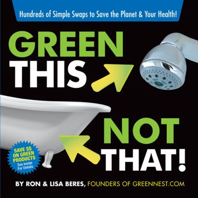 Cover image for Just green it!