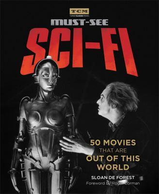 Cover image for Must-see sci-fi