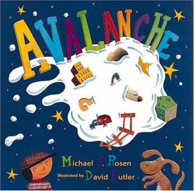 Cover image for Avalanche
