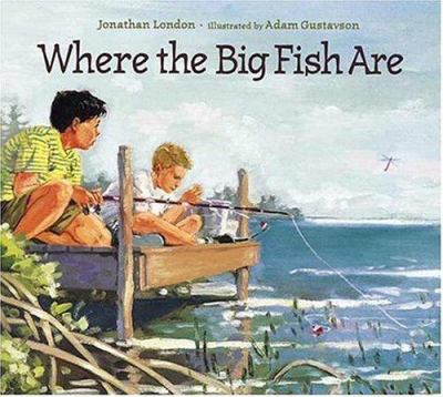 Cover image for Where the big fish are
