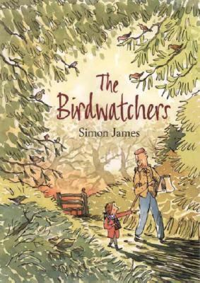 Cover image for The birdwatchers