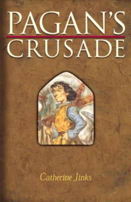 Cover image for Pagan's crusade