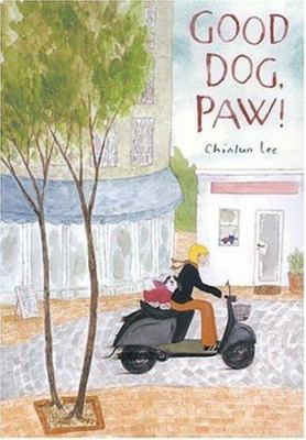 Cover image for Good dog, Paw!
